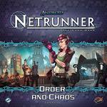 Android : Netrunner / Netrunner JCE - ORDER AND CHOAS