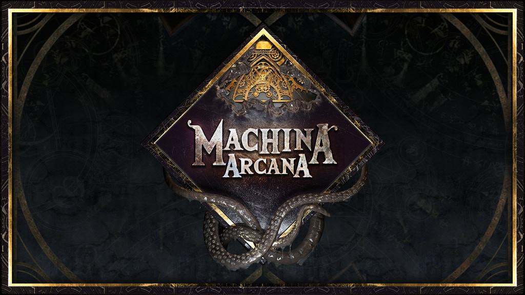 Machina Arcana (Second Edition) - Premium Edition