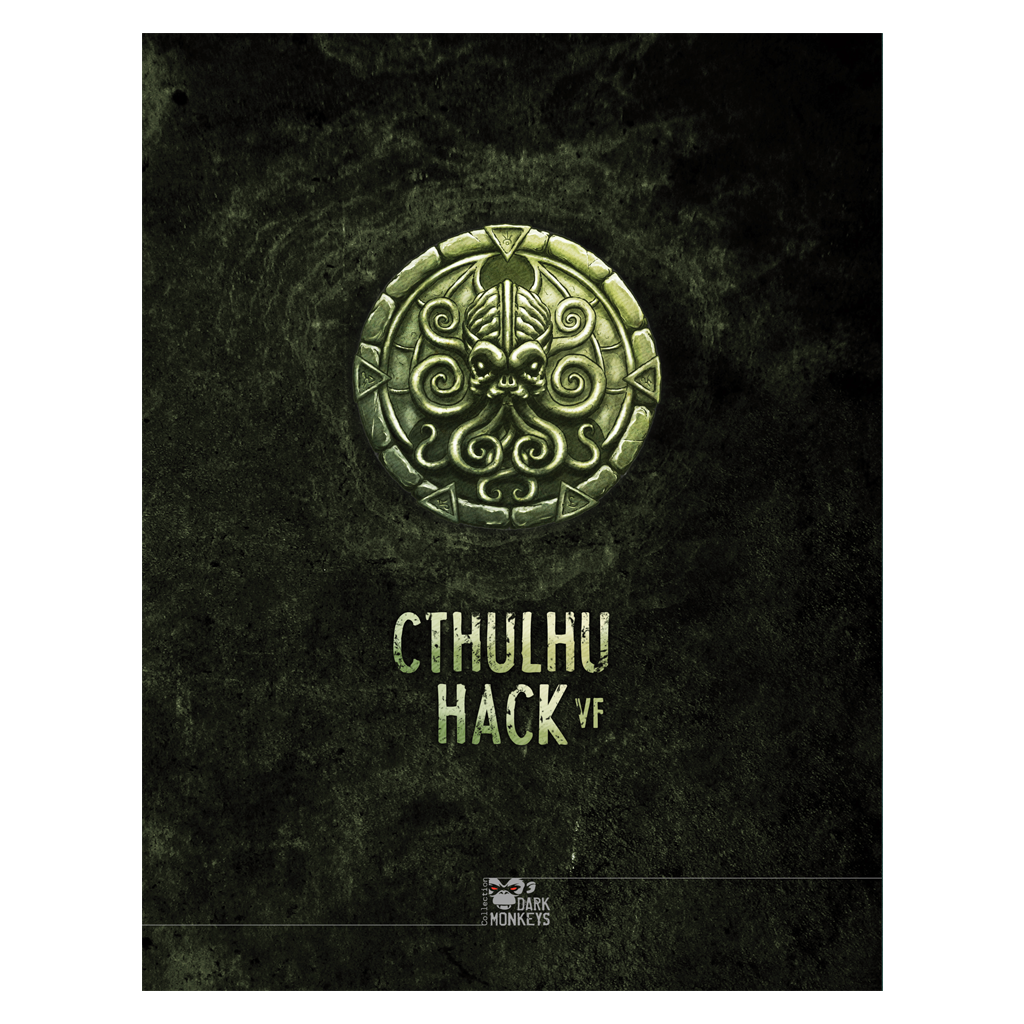 Cthulhu Hack