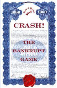 Crash - The Bankrupt Game