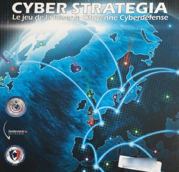 Cyber Strategia