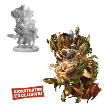Arcadia Quest - Queen of Beggars