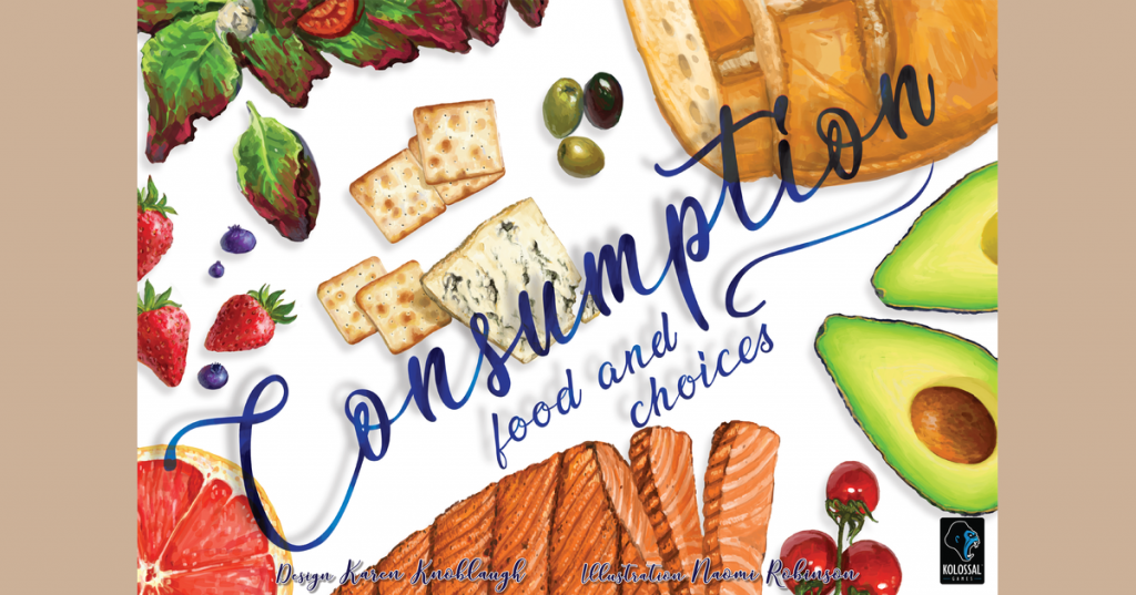 Consumption food and choices