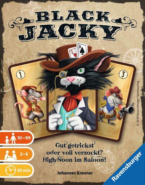 Black Jacky
