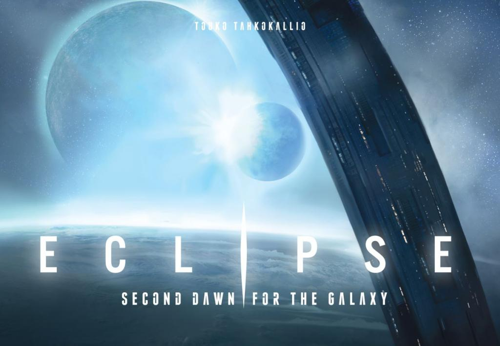 Eclipse : Second Dawn for the Galaxy