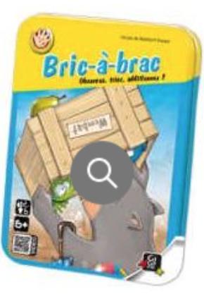 Bric à Brac