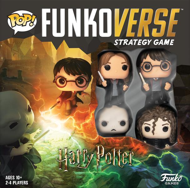 Funkoverse - Harry Potter