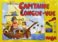 Capitaine Longue-Vue