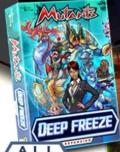 Mutants - Deep Freeze