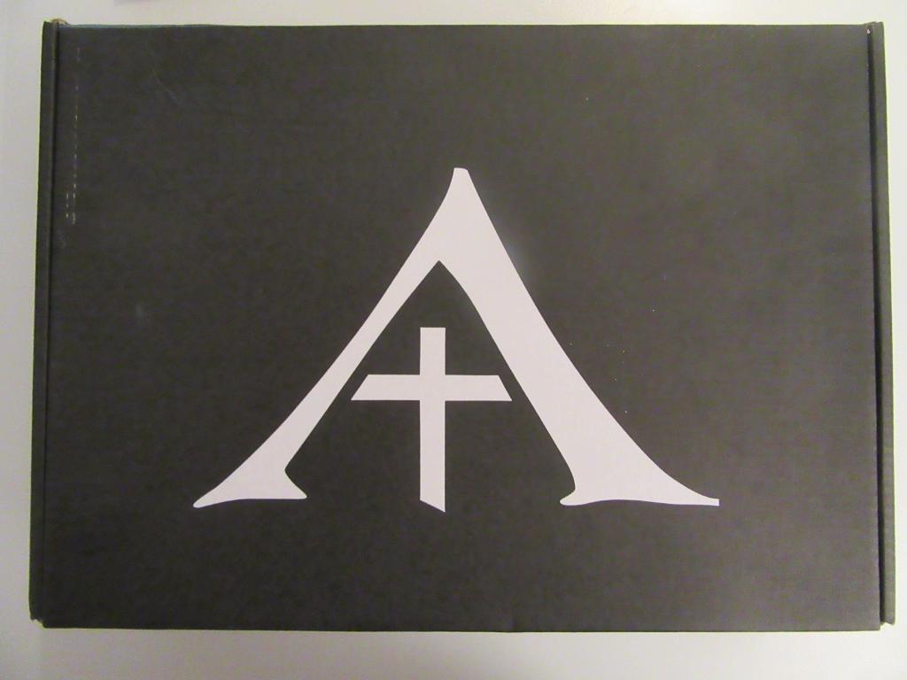 Apocalypse : Signe de croix