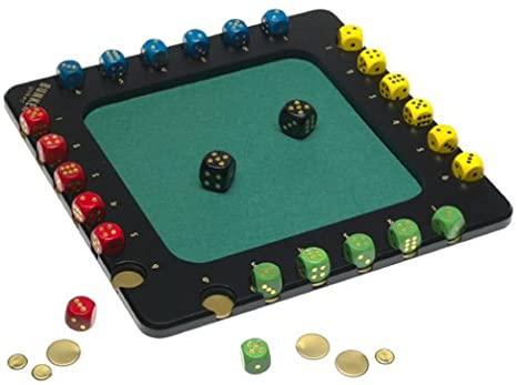Bunker poker de luxe