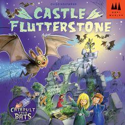 Burg Flatterstein - Chateau Pierre-Battante