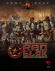 AT-43 - Army book red blok
