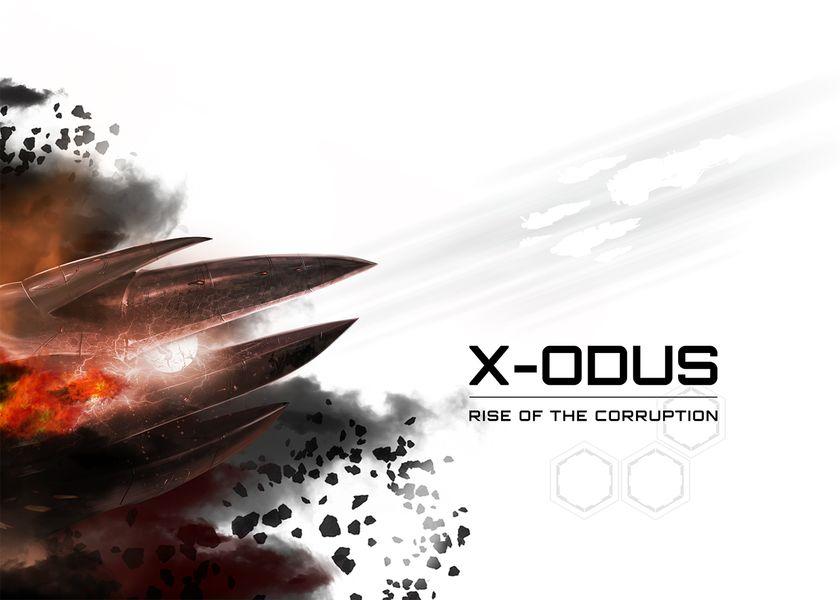X-odus : L'éveil de la corruption