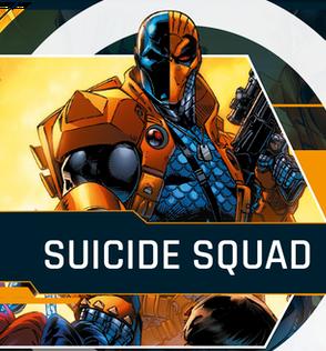 Batman : Gotham City Chronicles - Suicide Squad
