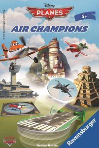 Disney Planes - Air Champions