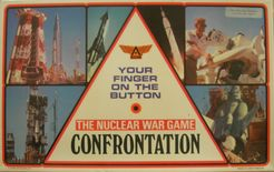 Confrontation: The nuclear war game
