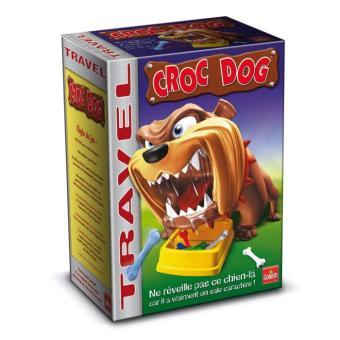 Croc Dog (de voyage)