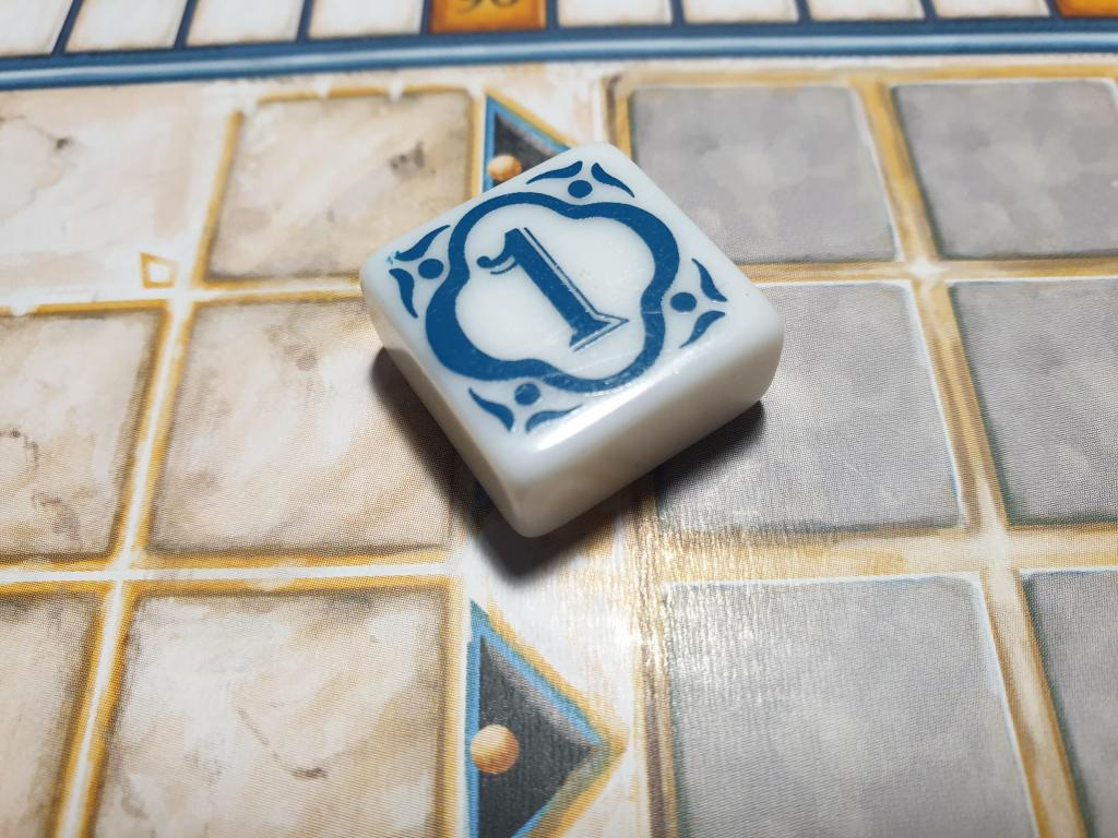 Azul - Tuile premier joueur