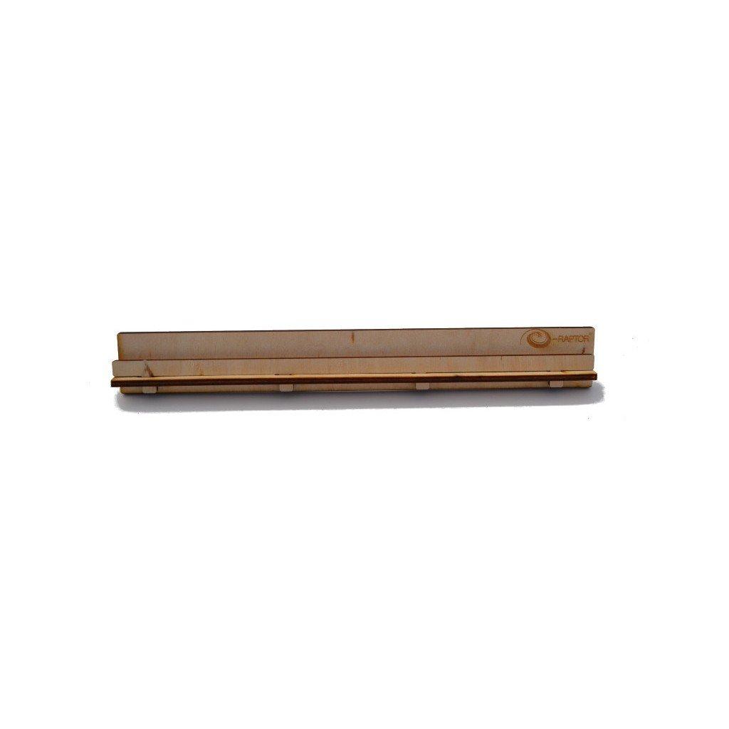 Card Holder - Basic L - Tray