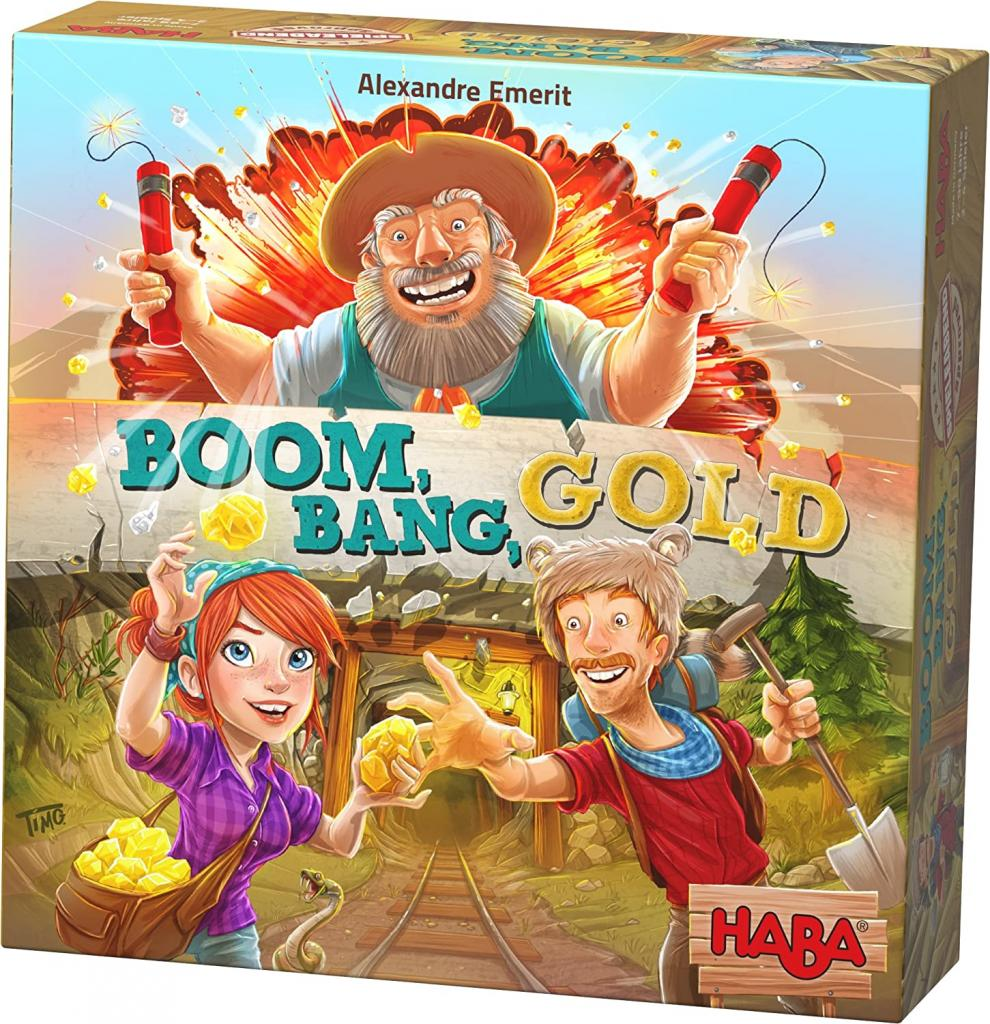 Boom, Bang Gold