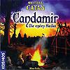 Candamir - Die ersten Siedler