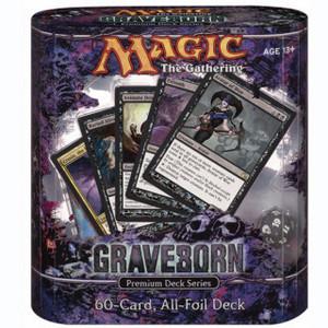 Magic - Graveborn: Premium Deck Series