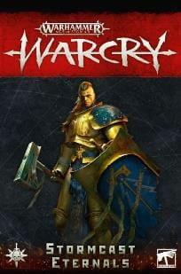 Age Of Sigmar: Warcry - Bande Stormcast-eternal