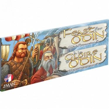 À la Gloire d'Odin - Mini Expansion #1