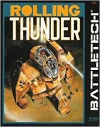 Battletech - Rolling Thunder