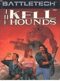 Battletech - Kell Hounds