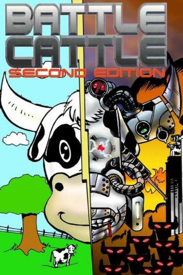 Battle Cattle Second Edition