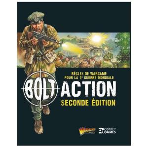 Bolt Action - Seconde édition