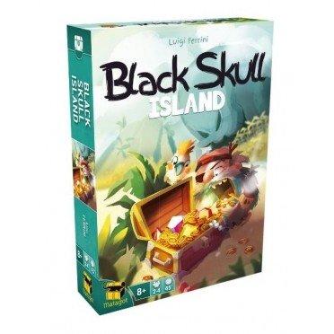 Black Skull Island