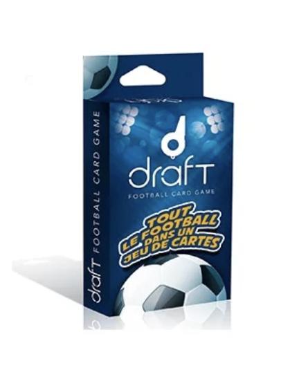 Draft, Football Card Game