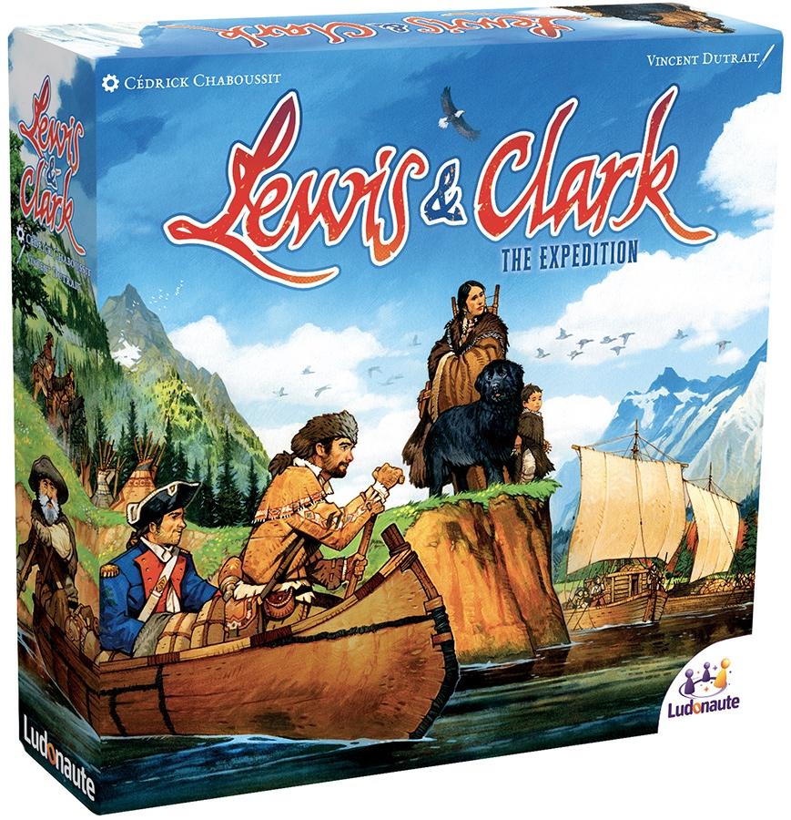 Lewis & Clark (2e édition)