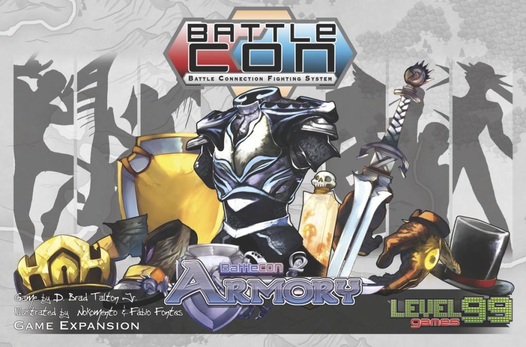 Battlecon - Armory