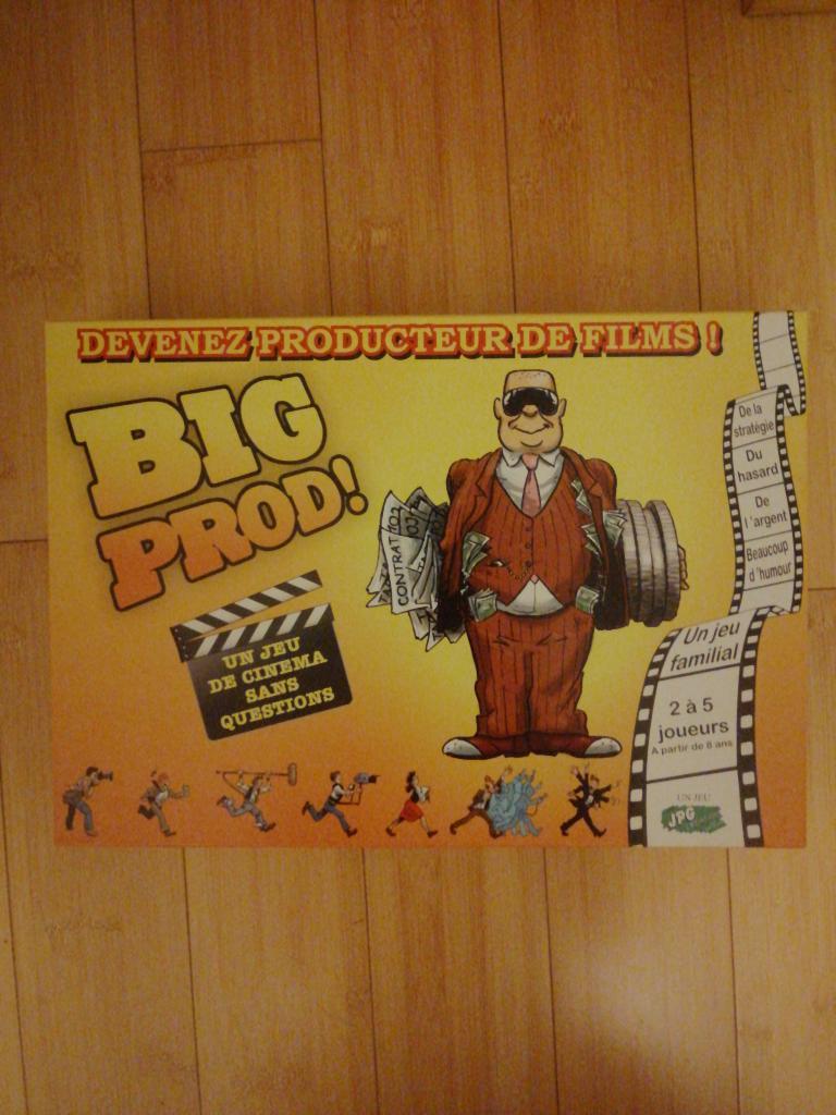 Big Prod!