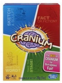 Cranium Version Compacte