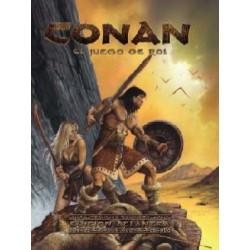 Conan El Juego De Rol