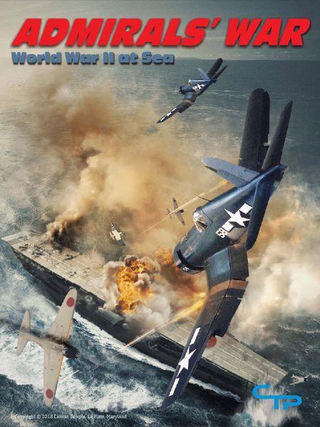 Admiral's War