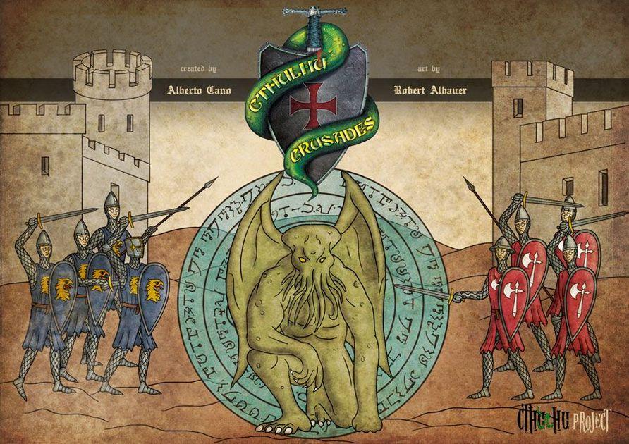 Chtulhu Crusades