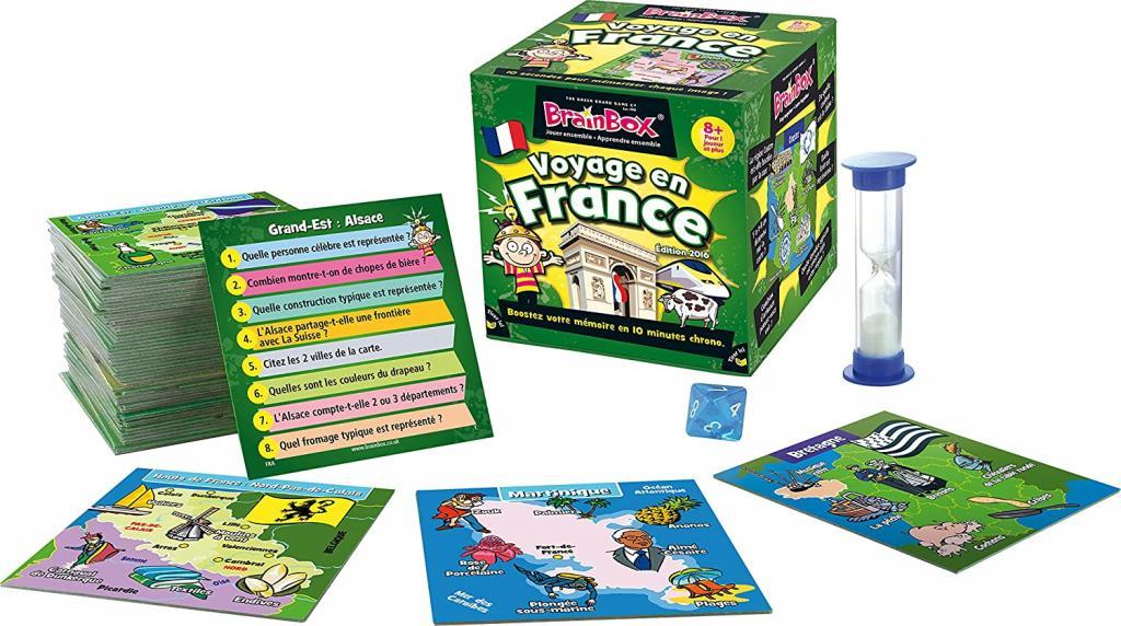 Brainbox France
