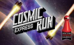 Cosmic Run Express