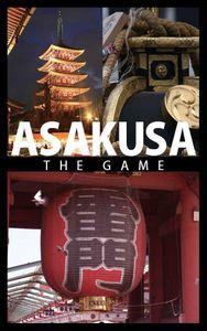 Asakusa: The Game