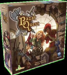 Bazar Quest