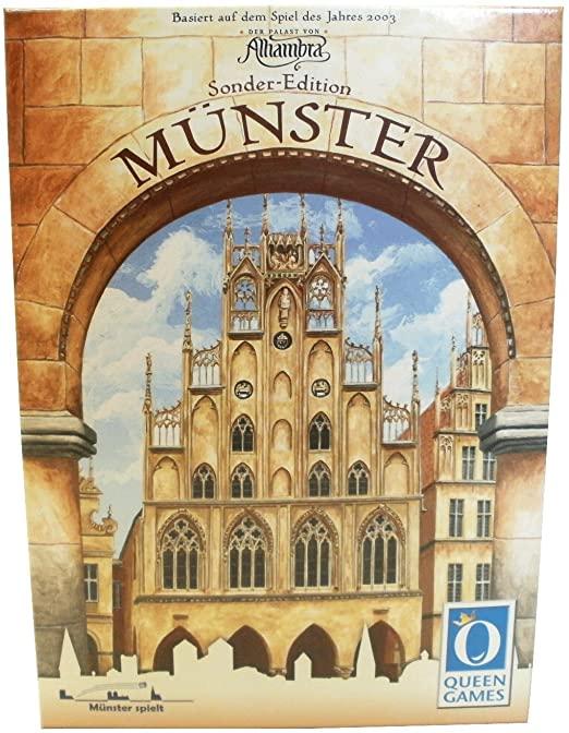 Alhambra - Sonder-Edition Münster