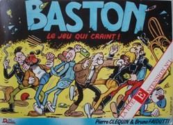 Baston (le Jeu Qui Craint) - La Rue