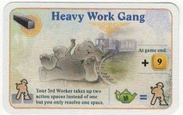 Alubari : A Nice Cup Of Tea - Heavy Work Gang
