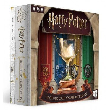 Harry Potter : House Cup Competition